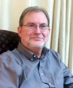 Doug McFarland LCSW