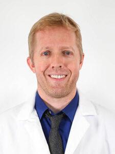 Dr. John Bertelson - Senior Adult Specialty Healthcare