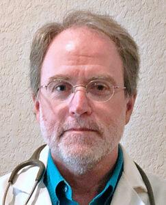 Michael Brown, M.D.